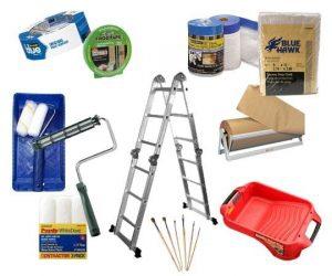 فروش ابزار ساختمانی