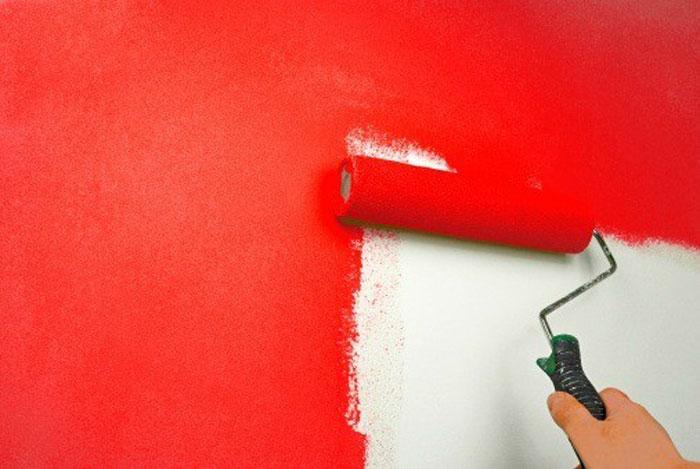 غلطک برای نقاشی خانه