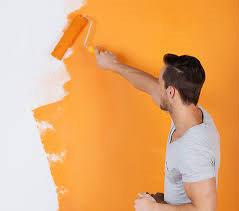 راهکارهای نقاشی خانه