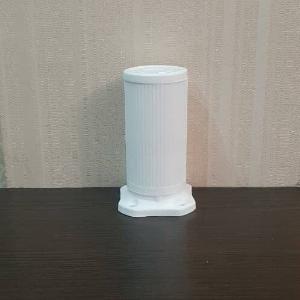 پایه کابینت سفید سایز 10